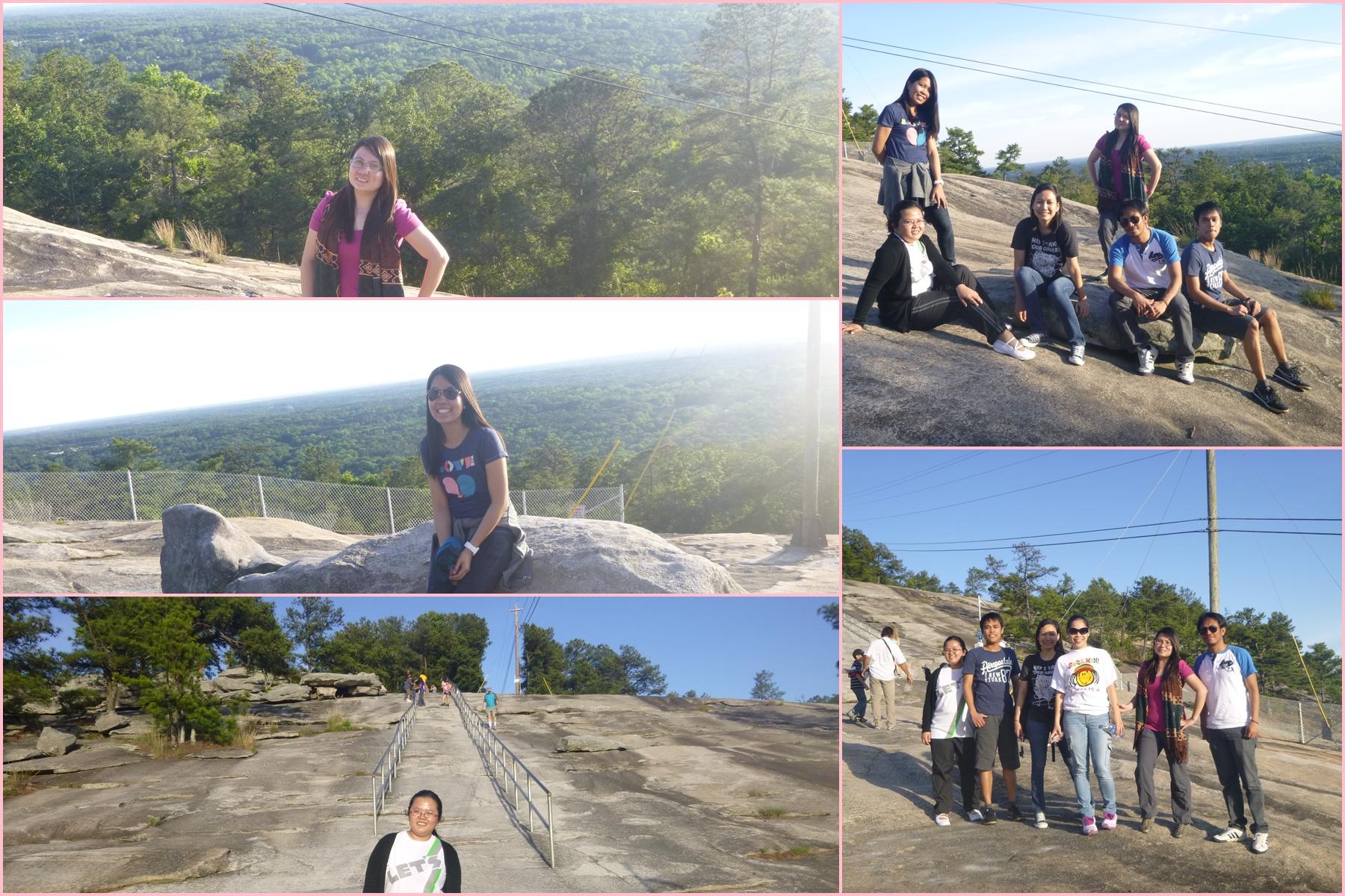 20130525 Stone Mountain 02
