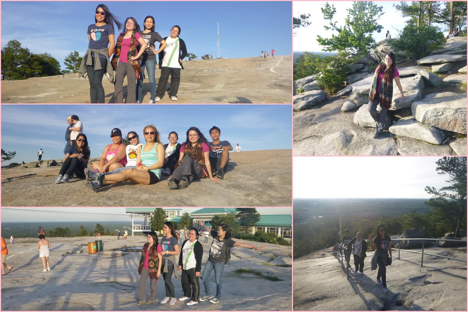 20130525 Stone Mountain 03
