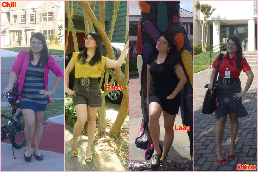 20130529 Attire Collage