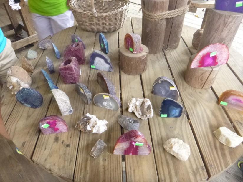 Cool stones!