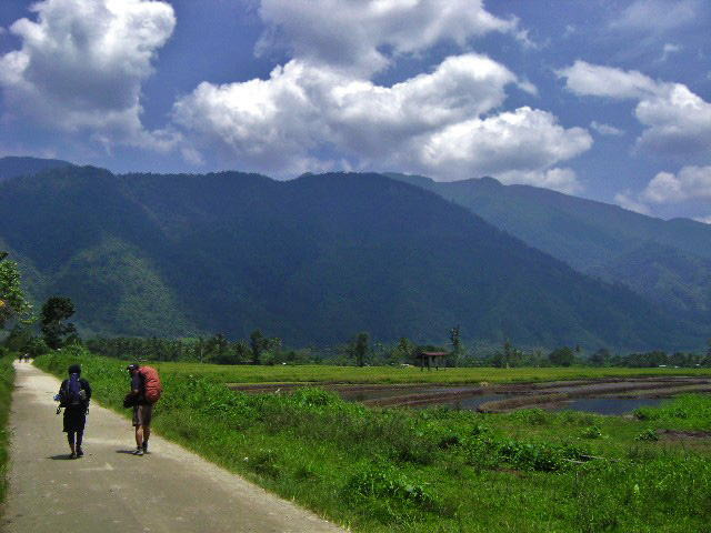 Mt. Candalaga