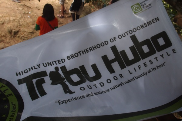Tribu Hubo's Banner