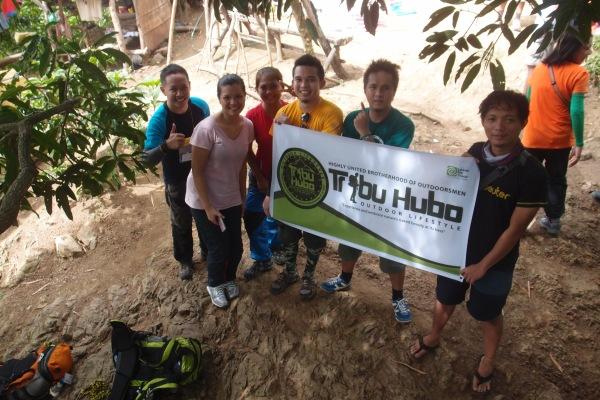 Tribu Hubo Members