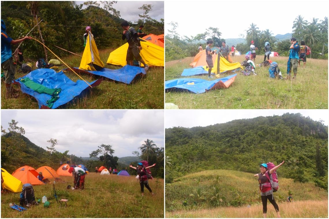 13 Campsite