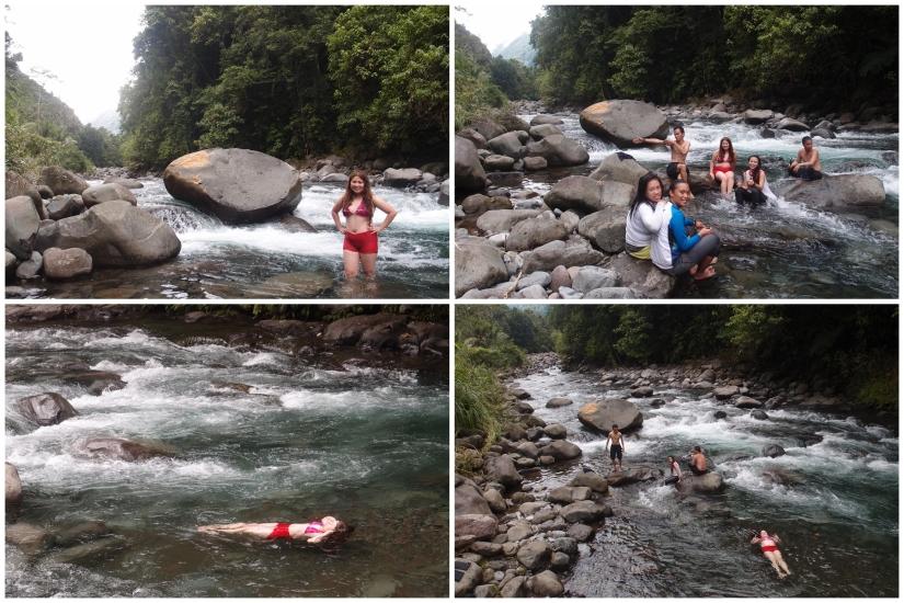 09 enjoying the river