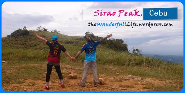 01 R Sirao Peak