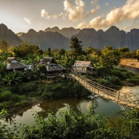 Should Vang Vieng, Laos be On Our Itinerary?