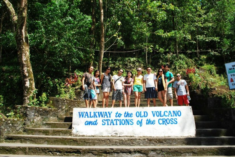 2 walkway